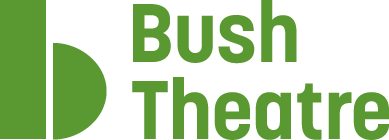 Bush Theatre Logo Green 2014 New