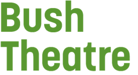 Bush Theatre Logotype Green transparent background png