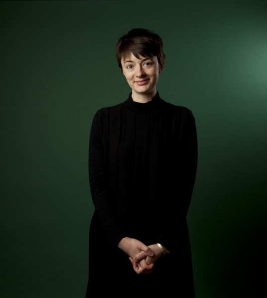 Lauren Clancy Executive Director Bush Theatre
