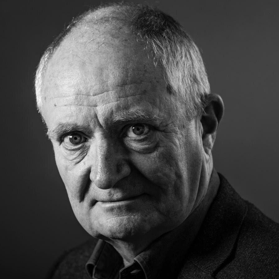 Jim Broadbent supplied image square