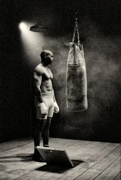 Nicholas Pinnock as Jay 'The Sport' Jackson