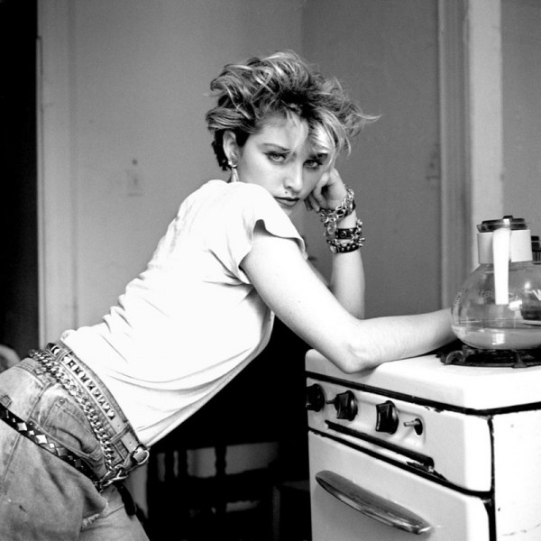 Another nomination from the Bush team goes to Madonna, one of the most successful and notorious female singers the world has ever seen.