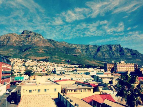 Cape Town- image