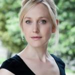 Hattie Morahan on 21st November