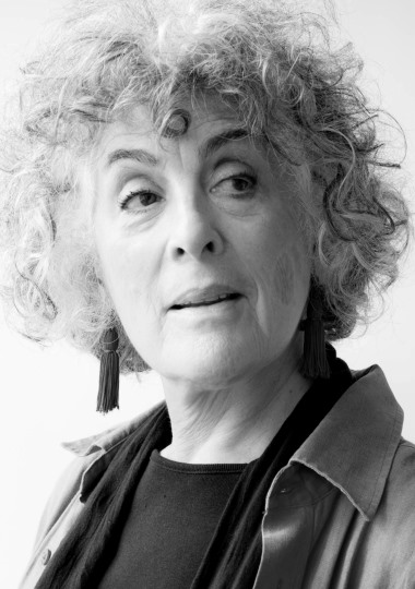 Eleanor Bron bw web resized