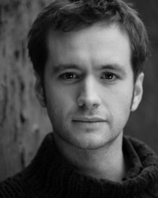 Sean Biggerstaff Headshotweb