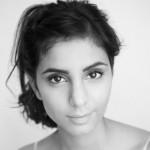 Anjli Mohindra, Zaida.