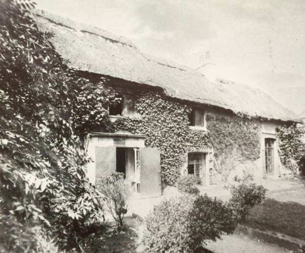 sindercombe cottage