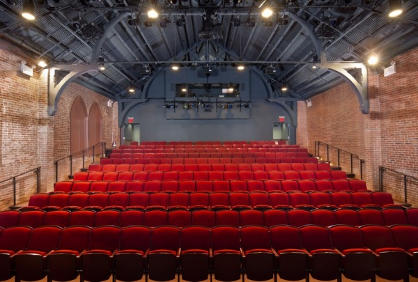 Atlantic Theatre New York