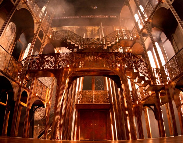 The Duchess of Malfi, Old Vic