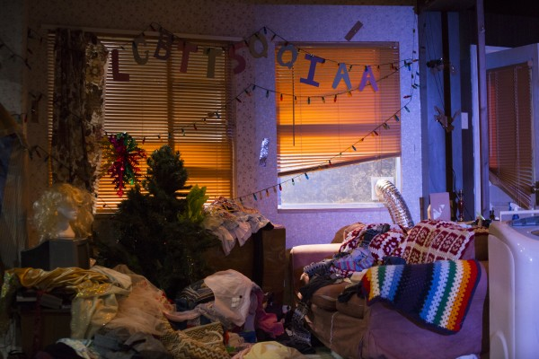 Hir Set Design by Ben stones photo ellie kurttz