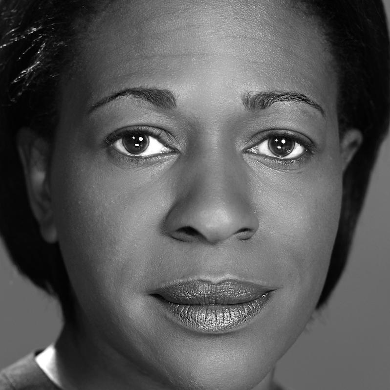 Donna Berlin Headshot