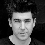 James Lance Headshot