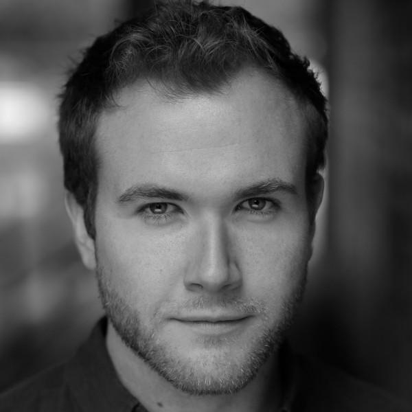 Joe Bannister Headshot