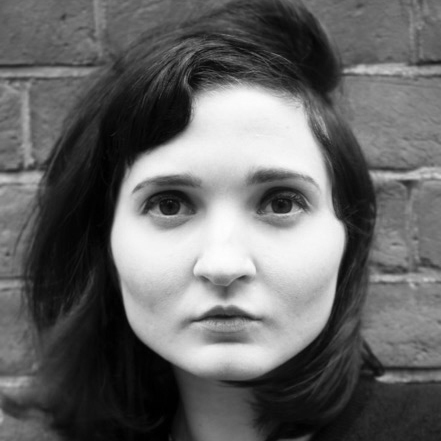Ruby Bentall Headshot