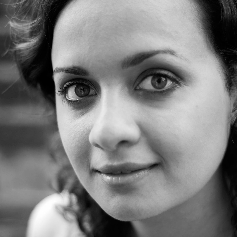 Nadia Kemp-Sayfi Nadi Headshot