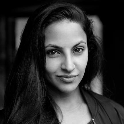 Aryana Ramkhalawo Headshot