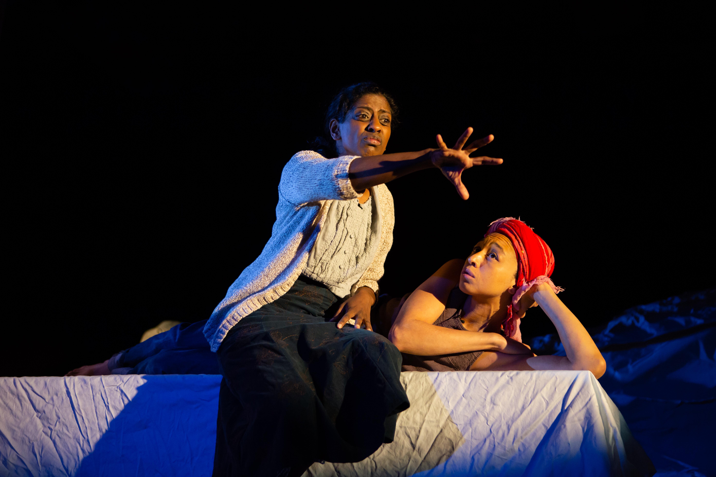 Accessibility in Theatre: Telling d/Deaf Narratives   Bush
