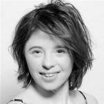 Sarah Gordy Actress Headshot