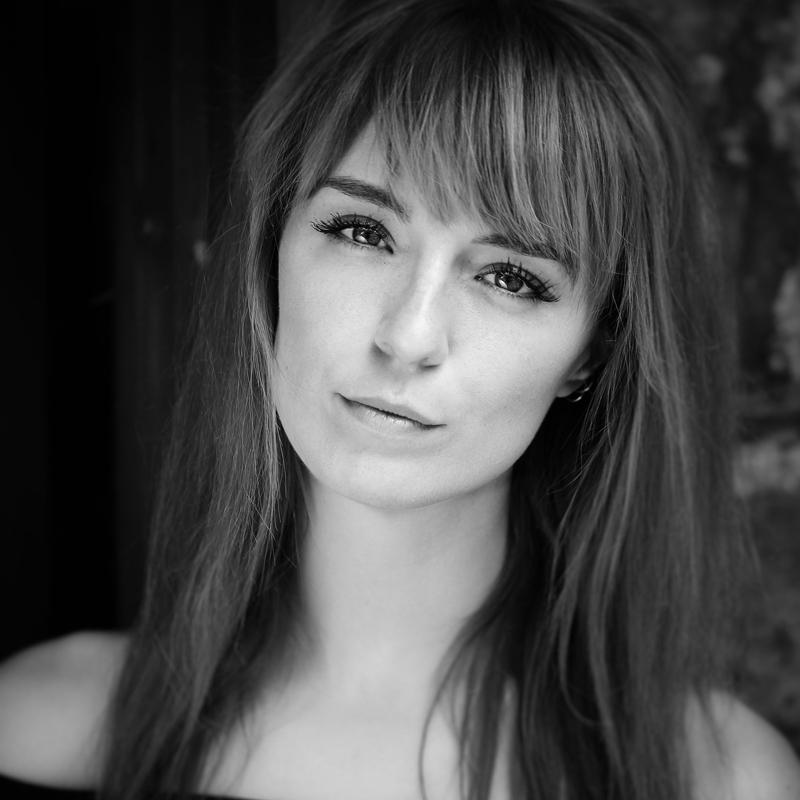 Alice Beaumont Actor Headshot