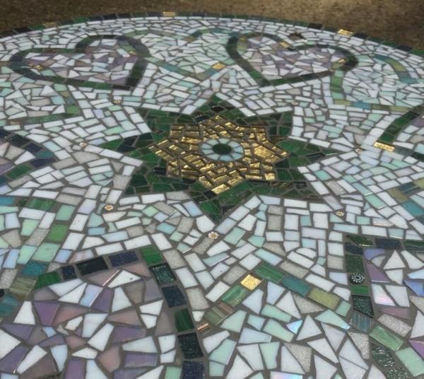 Grenfell Mosaic