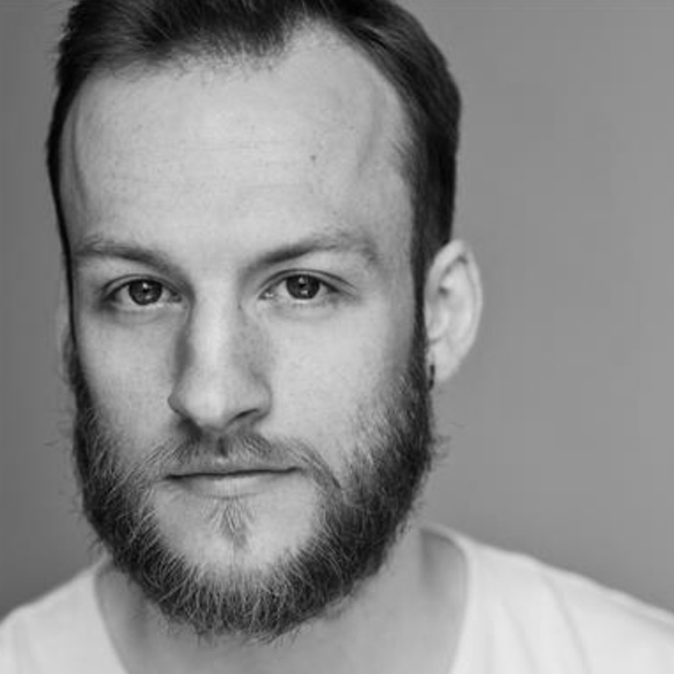 Joshua Meredith Actor Headshot
