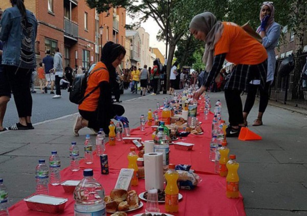 grenfell-street iftar