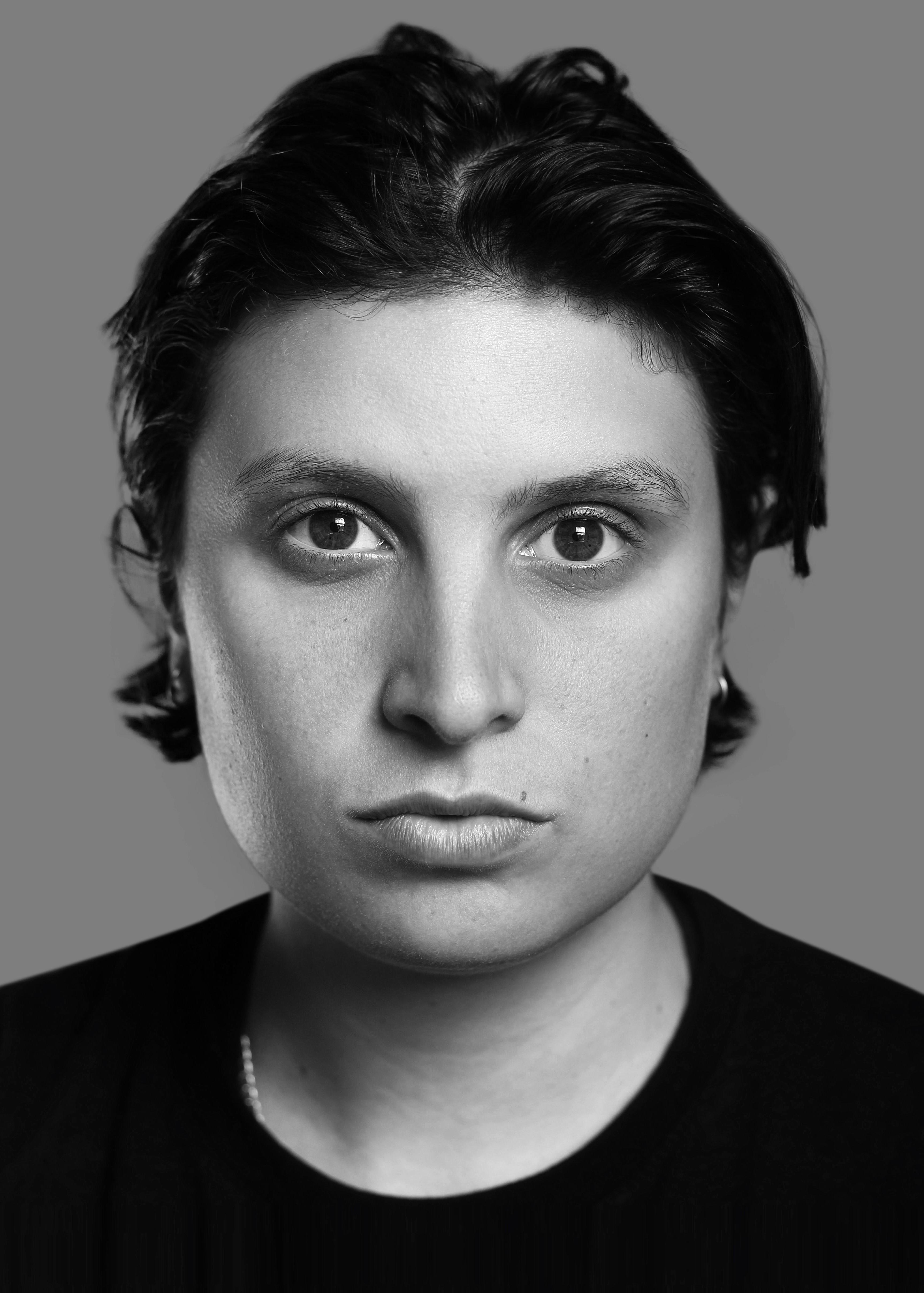 Yasmin Zadeh by Max Zadeh