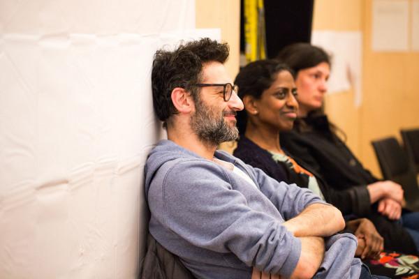 Accessibility in Theatre: Telling d/Deaf Narratives   Bush Theatre