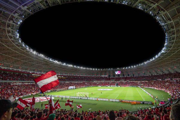 UEFA football match